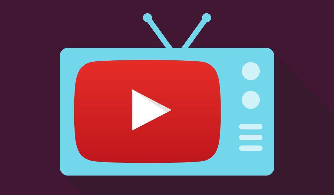Comment changer le nom de sa chaîne YouTube?